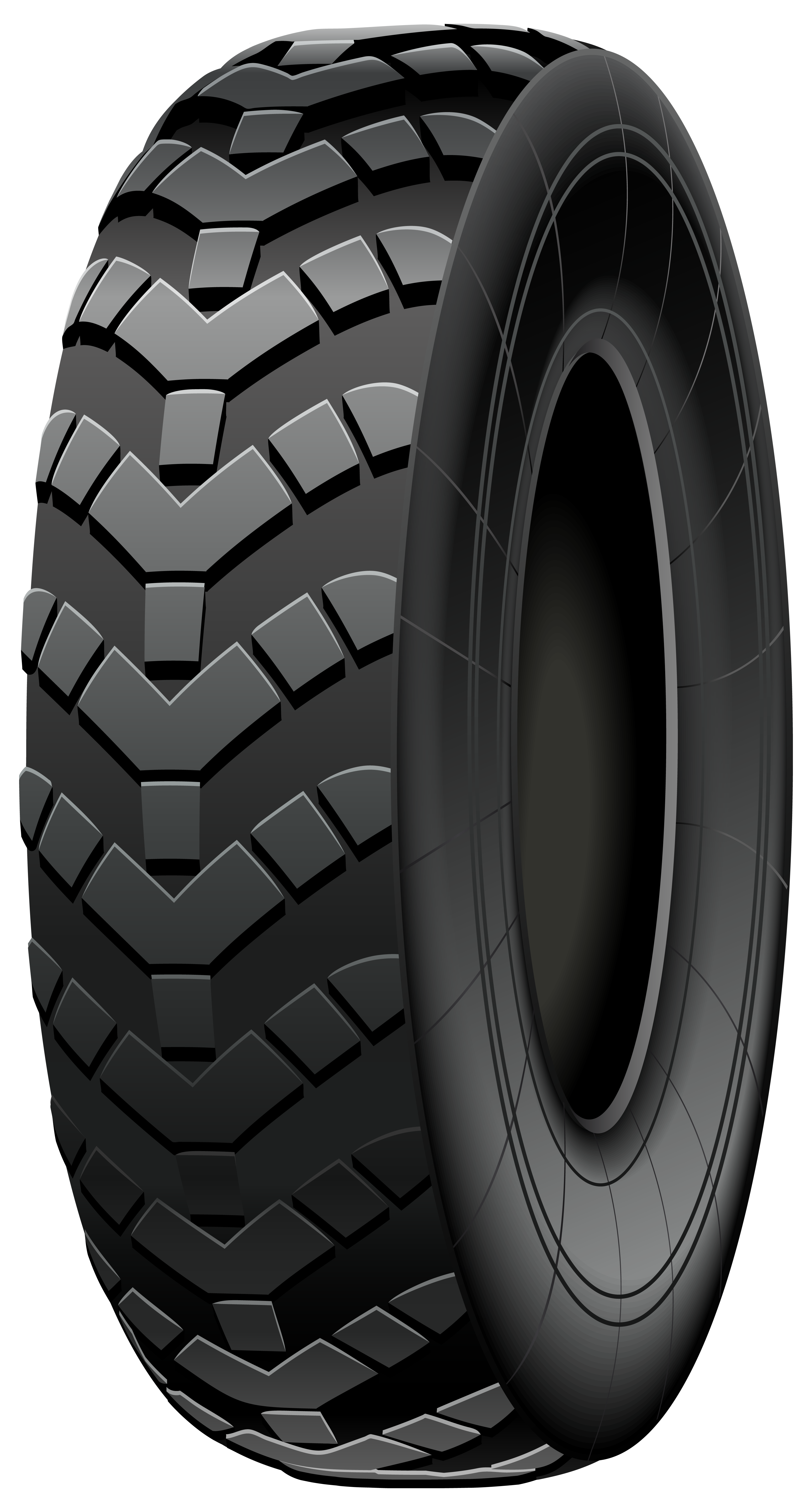 Tire clipart high resolution graphic library download Car Tire PNG ClipArt - Best WEB Clipart graphic library download