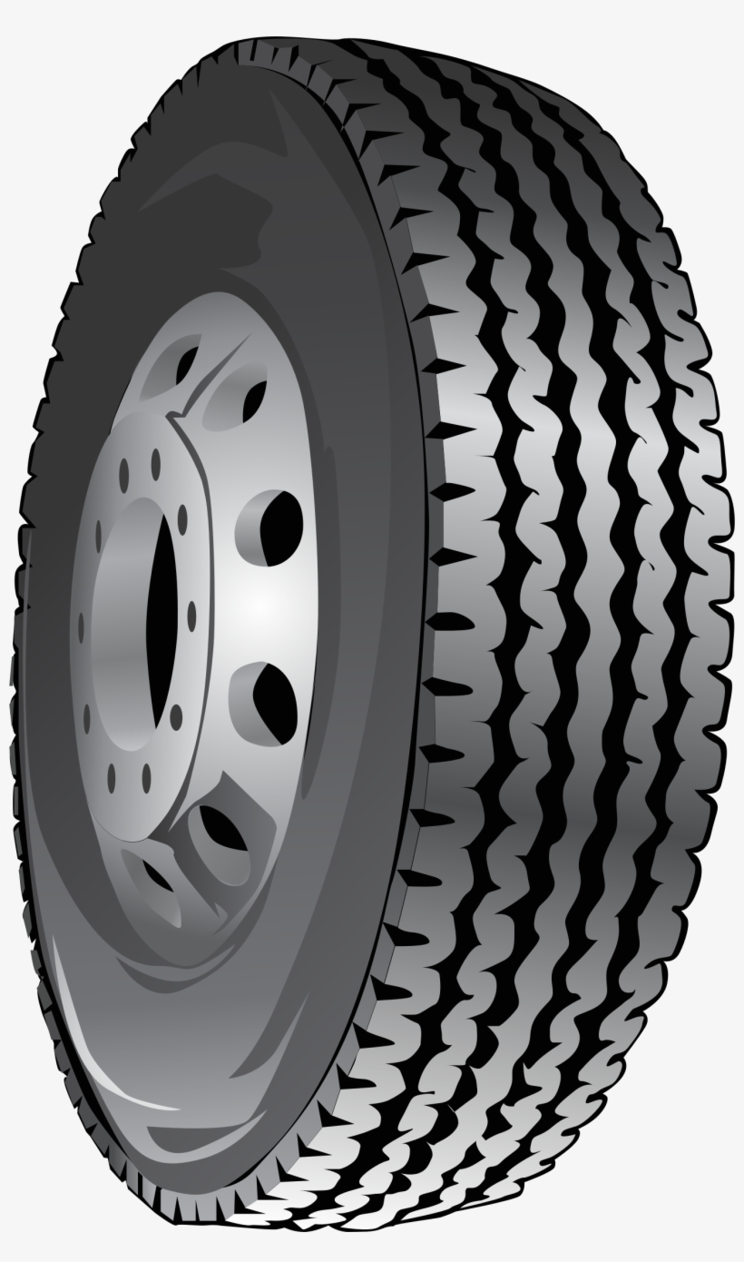 Tire clipart high resolution picture black and white download Car Tire - Tire Clipart No Background Transparent PNG ... picture black and white download
