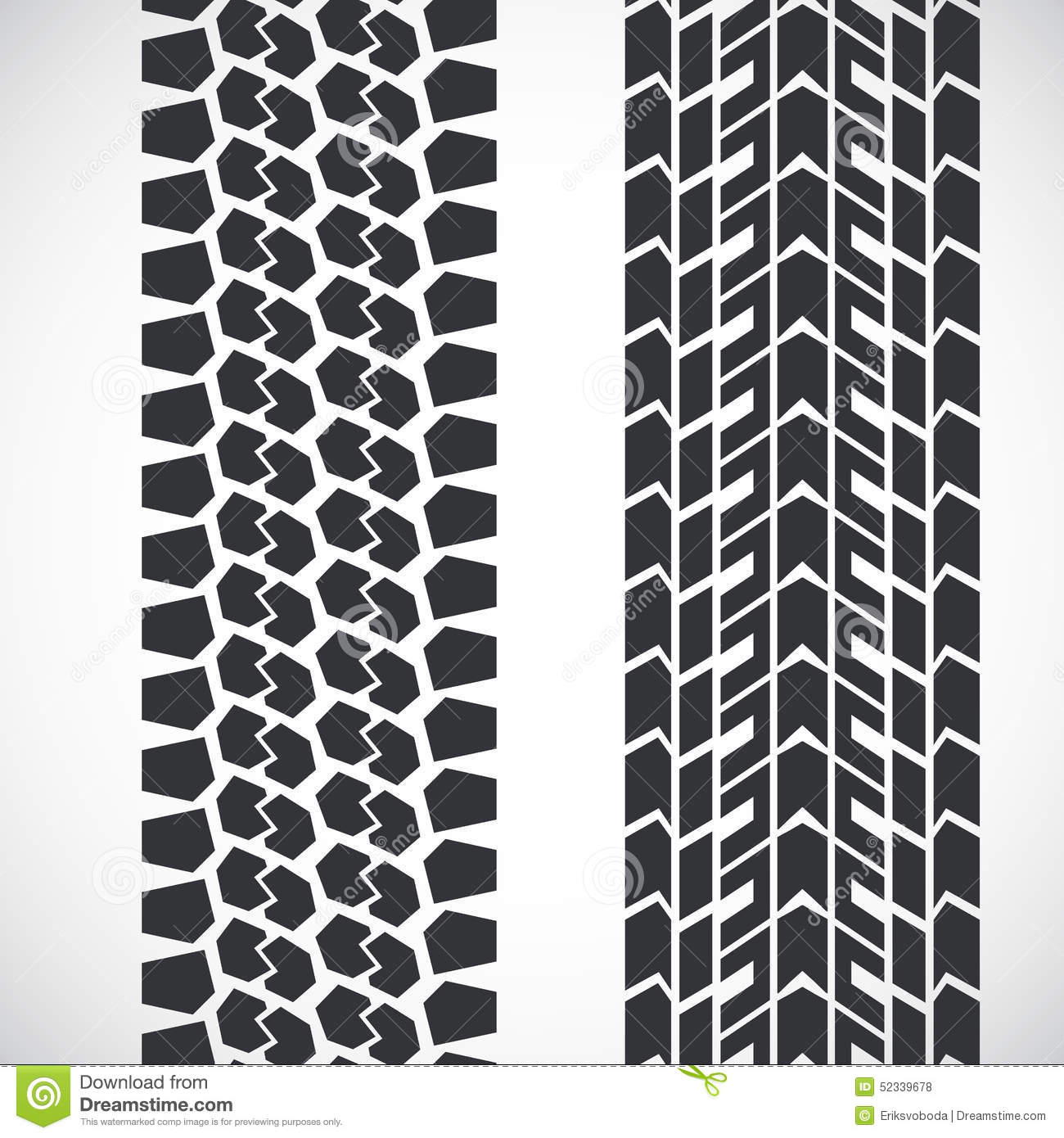 Tire tread patterns clipart graphic royalty free stock Tire Tread Clipart - e-biznes.info graphic royalty free stock