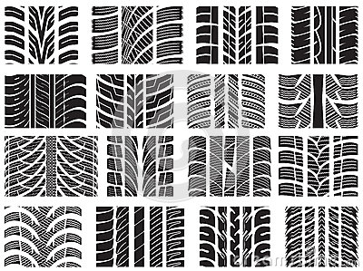 Tire tread patterns clipart freeuse stock Tire tread patterns clipart - ClipartFest freeuse stock