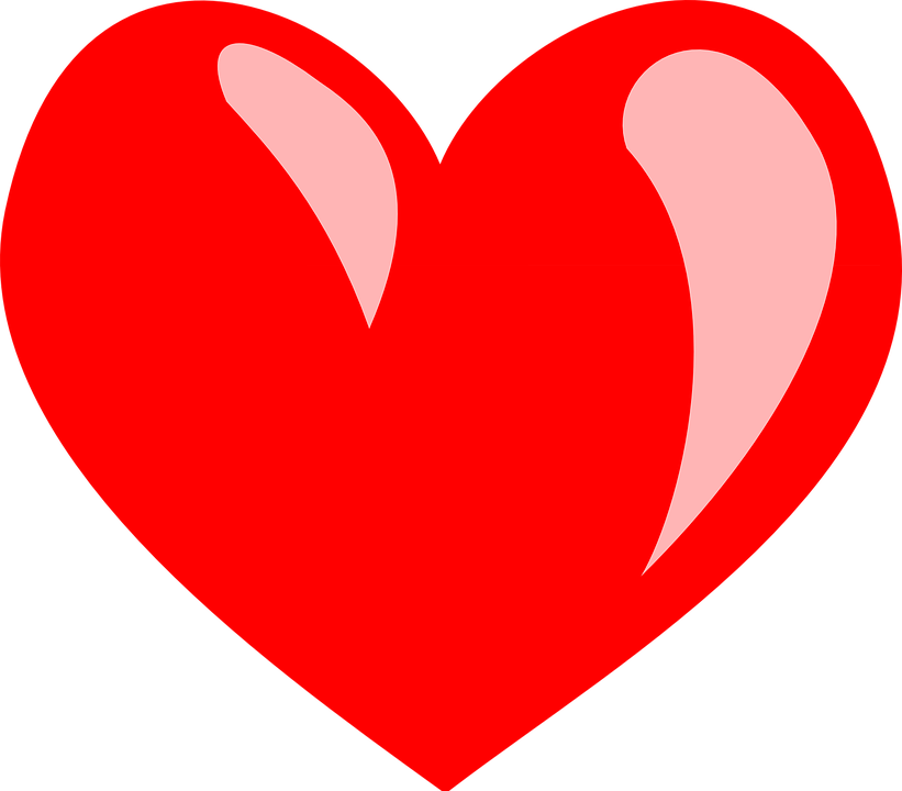 Tired heart clipart vector free download Pics Of Cartoon Hearts Image Group (57+) vector free download
