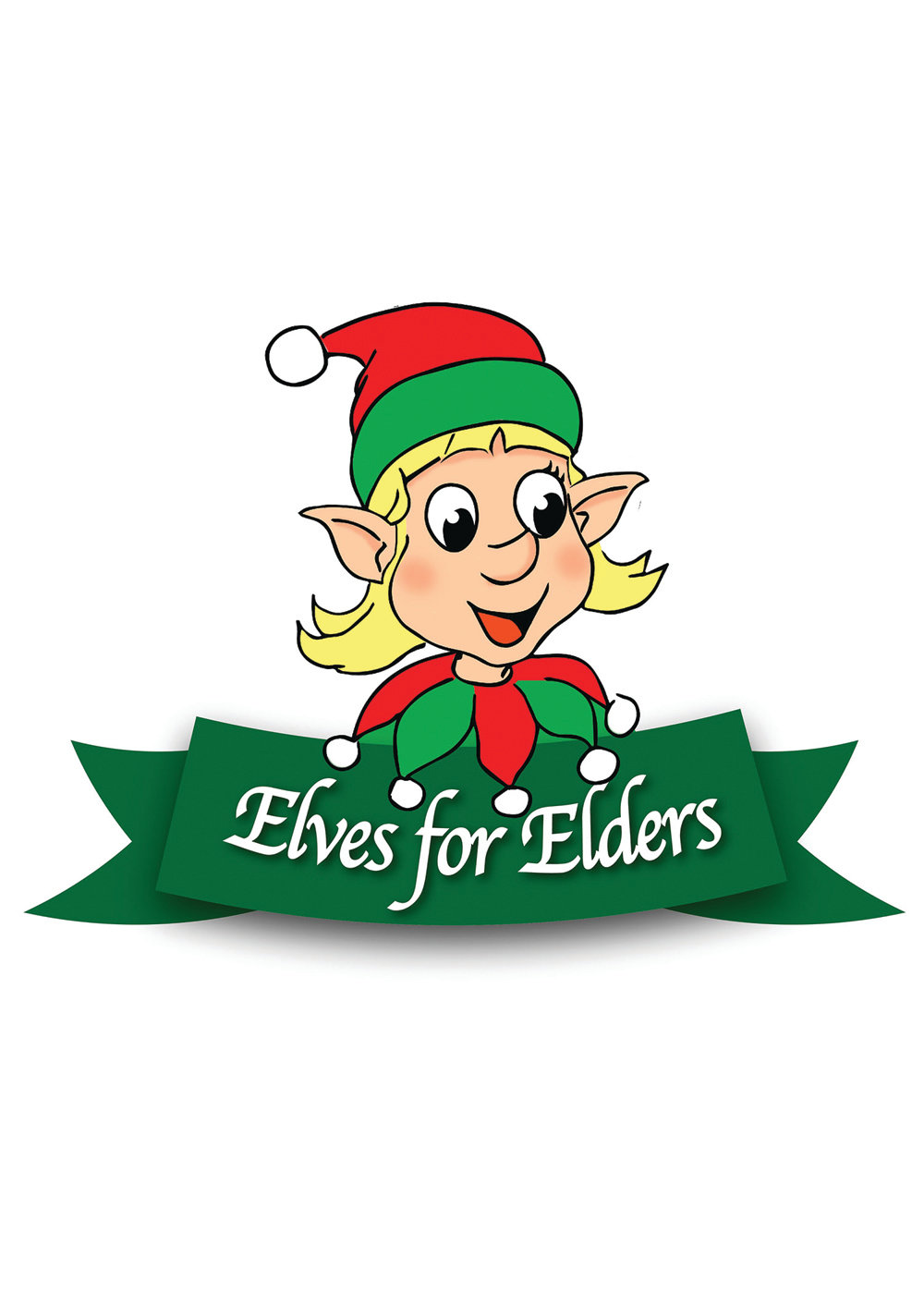 Tis the season to be married clipart vector library download Tis the season to help: Elves for Elders plans July 17 ... vector library download