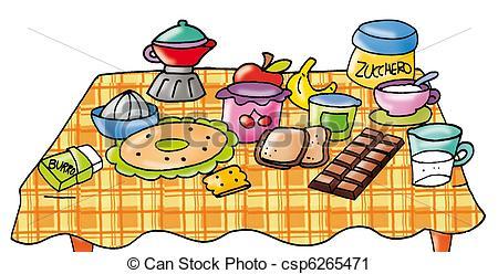 Tisch mit essen clipart vector black and white download Tisch mit essen clipart - ClipartFest vector black and white download