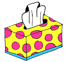 Tissue clipart vector free stock Tissue Clip Art | Clipart Panda - Free Clipart Images vector free stock