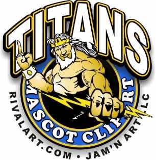 Titan mascot clipart clip art download Titan Clipart on Rivalart.com clip art download
