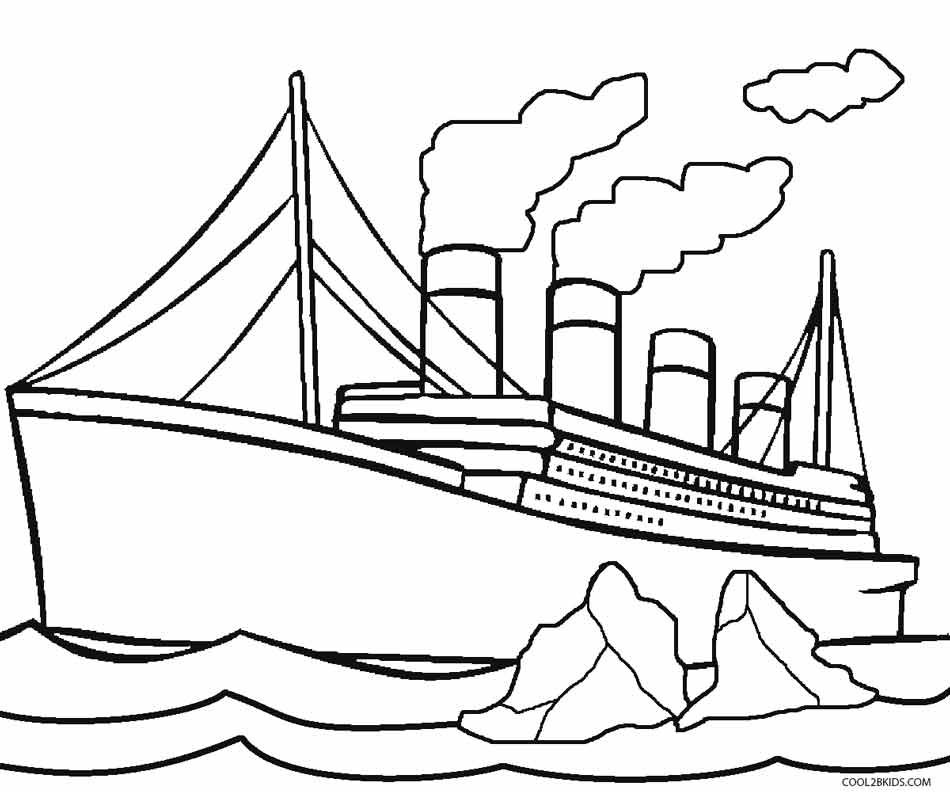 Titanic clipart black and white vector royalty free stock Collection of Titanic clipart | Free download best Titanic ... vector royalty free stock