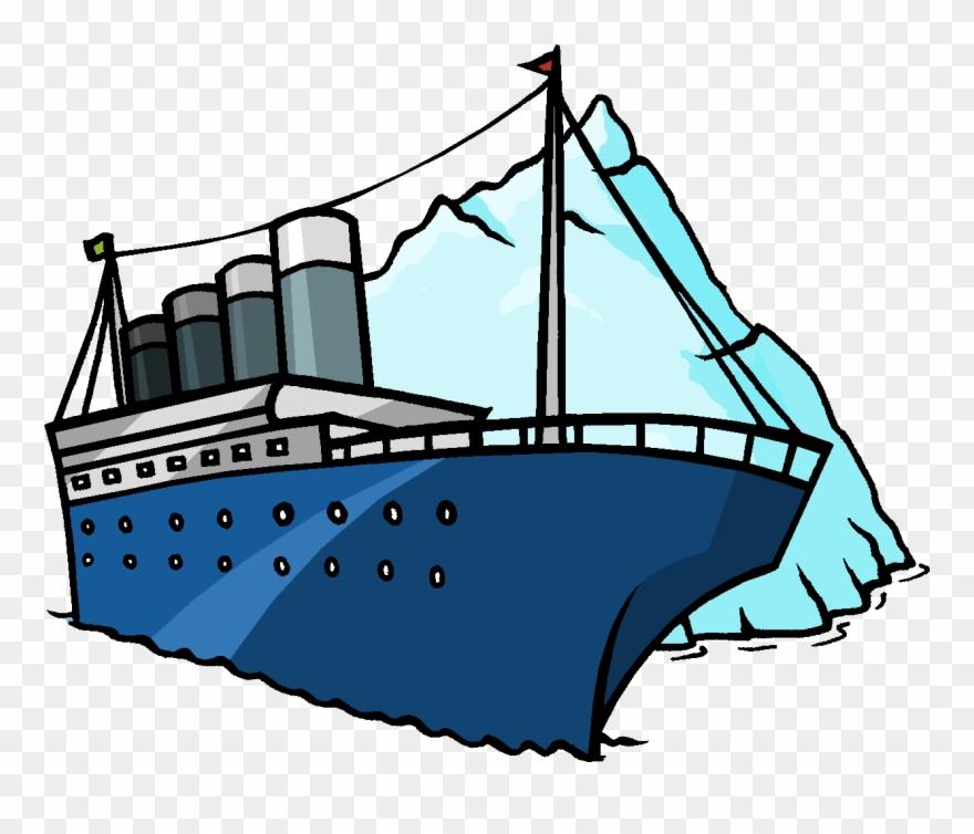Titanic clipart image download Titanic Clipart Clip Art - Titanic Ship For Art - Png ... image download