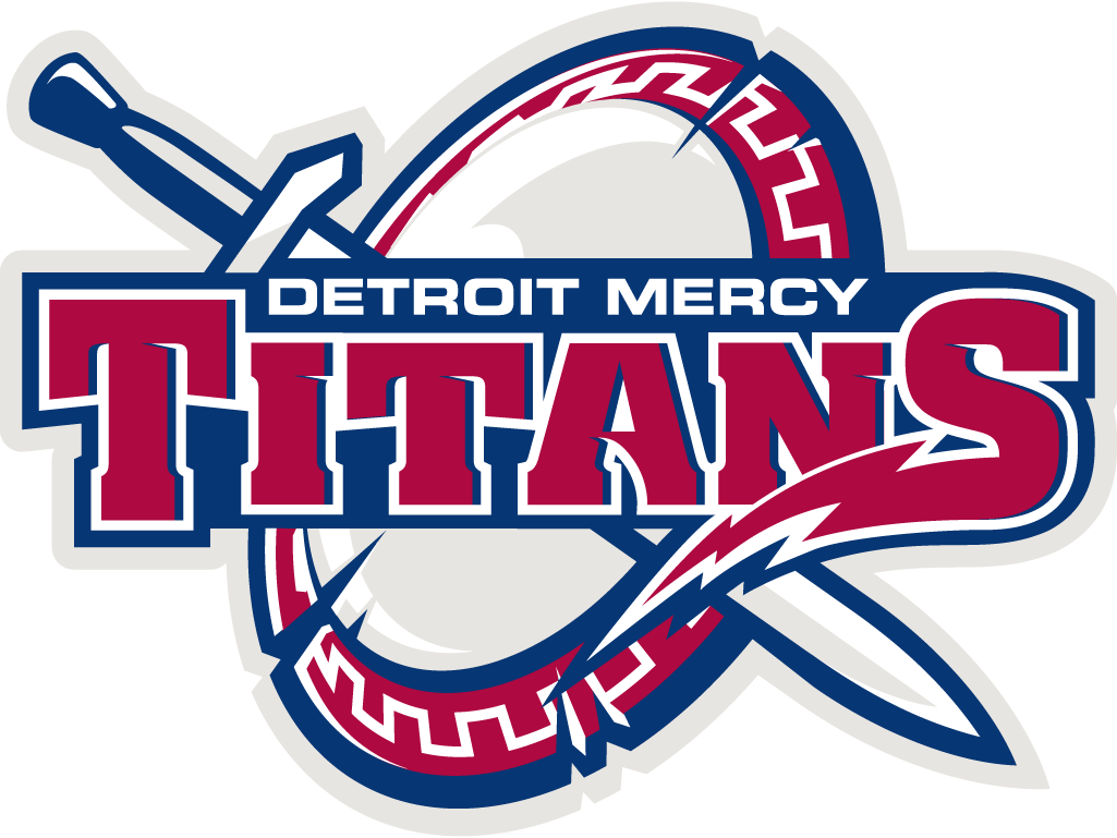 Titans new logo 2016 clipart graphic library download Detroit Titans Primary Logo - NCAA Division I (d-h) (NCAA d-h ... graphic library download