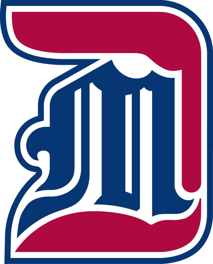 Titans new logo 2016 clipart royalty free download Detroit Titans Alternate Logo - NCAA Division I (d-h) (NCAA d-h ... royalty free download