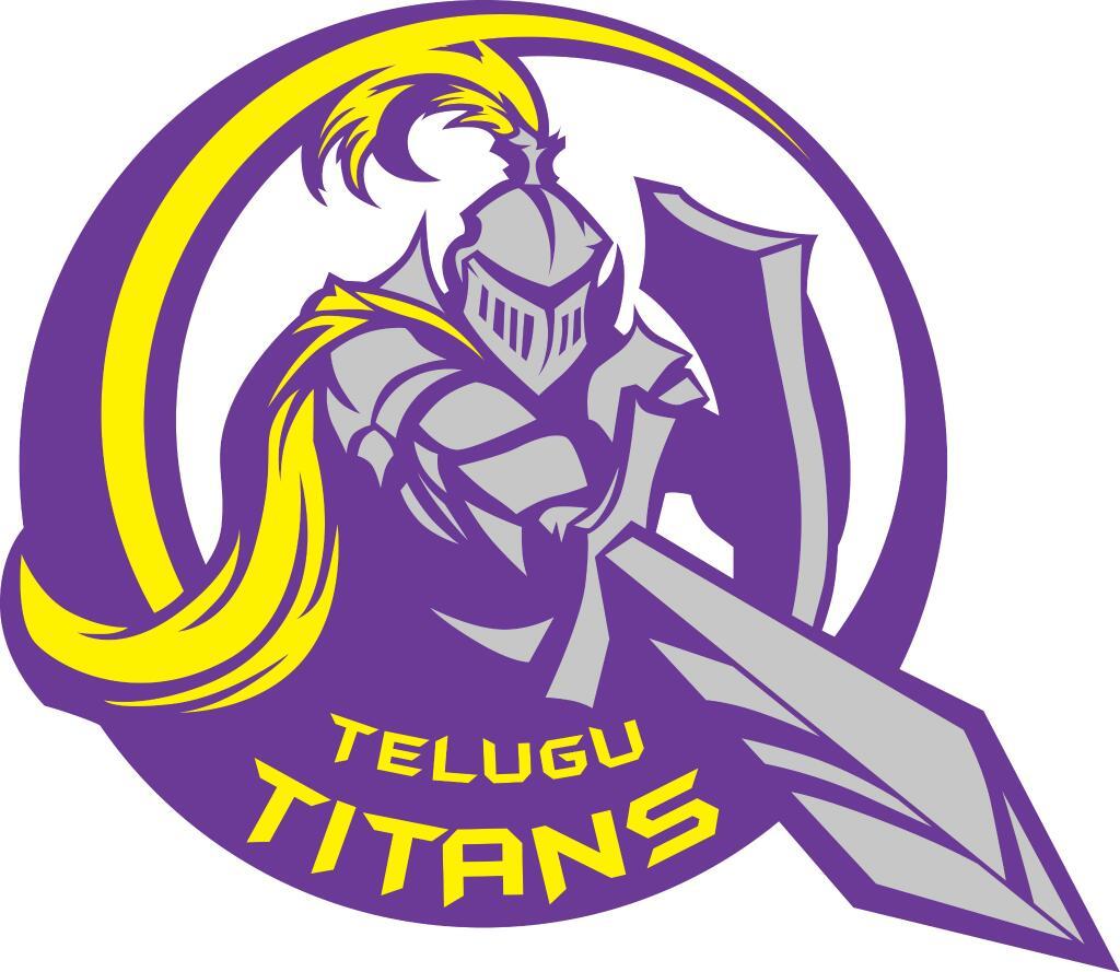 Titans new logo 2016 clipart image stock TeluguTitans_Kabaddi on Twitter: