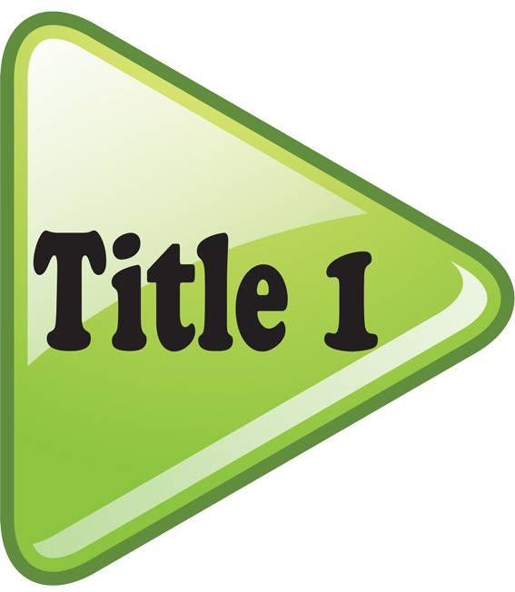 Title 1 clipart graphic freeuse Title 1 | Reynolds School District - Oregon graphic freeuse