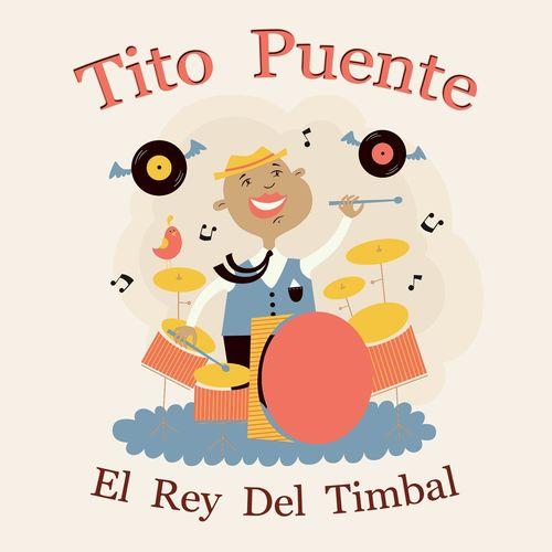 Tito puente clipart svg freeuse library Tito Puente - Obaricosu - Listen on Deezer svg freeuse library