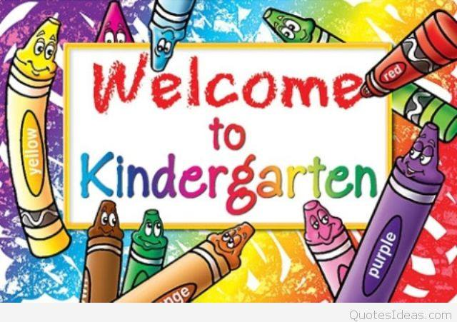 Tk and kinder back to schook night clipart clip art library library Kindergarten Back To School Night | Meadow / Corona Creek PTA clip art library library
