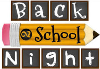 Tk and kinder back to schook night clipart graphic library library Welcome to TUSD Wood Elementary School | Wood Elementary School graphic library library