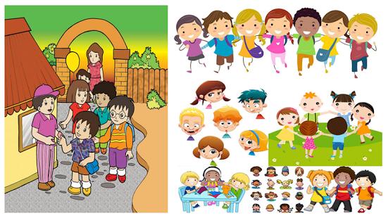 Tk clipart clip art free download Anak tk clipart » Clipart Station clip art free download