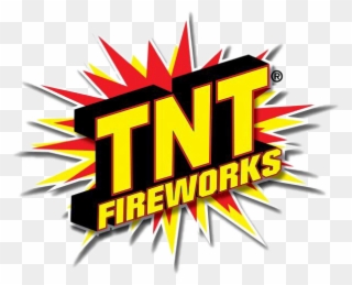 Tnt fireworks clipart clipart freeuse Tnt Fireworks Logo Transparent Clipart (#870223) - PinClipart clipart freeuse