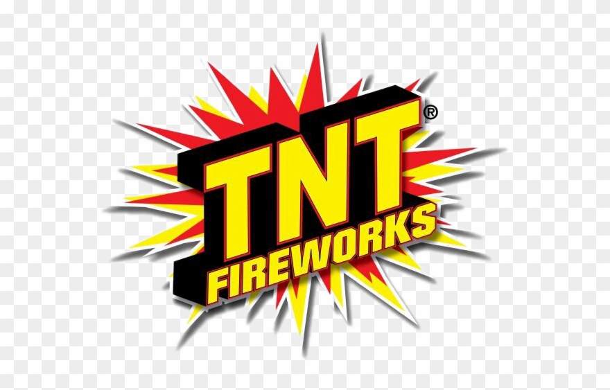 Tnt fireworks clipart graphic royalty free download Tnt Fireworks Logo Transparent Clipart (#870223) - PinClipart graphic royalty free download