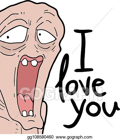 To advise clipart png free EPS Illustration - Funny love you advise. Vector Clipart ... png free