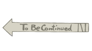 To be continued arrow clipart jpg free library To Be Continued PNG Transparent {Arrow sign}!! - 123PNGdownload jpg free library