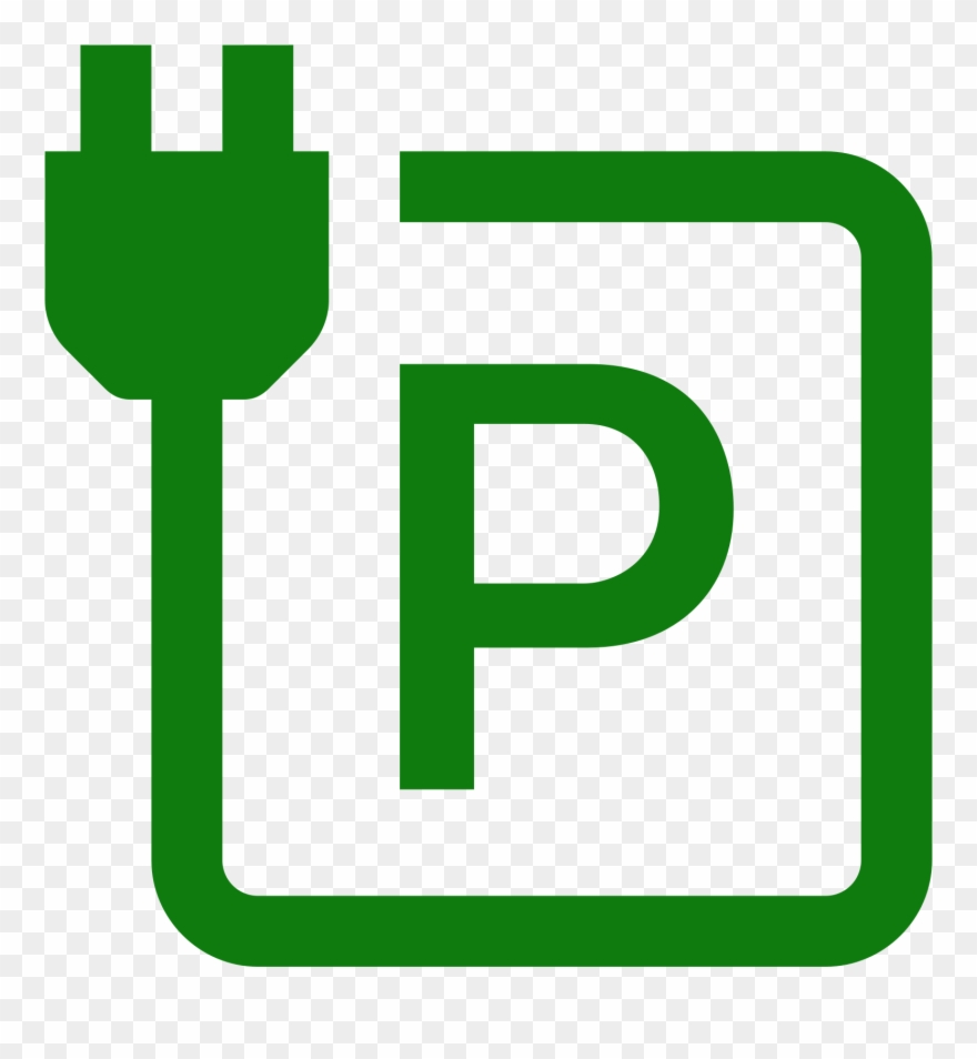 To be in charge clipart png freeuse Park And Charge Icon - Portable Network Graphics Clipart ... png freeuse