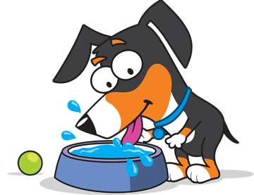 To be thirsty clipart black and white download Free Thirsty Animal Cliparts, Download Free Clip Art, Free ... black and white download