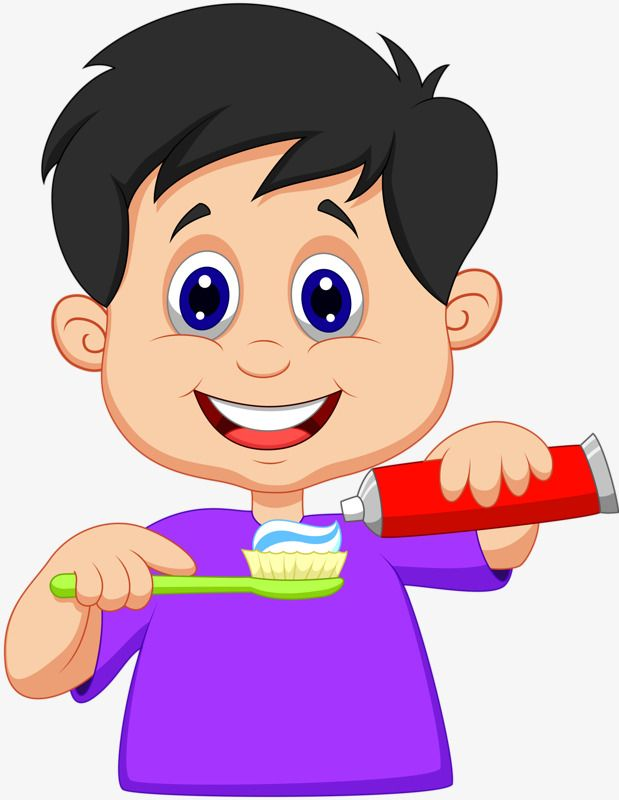 To brush your teeth clipart clip art free download Children Brush Their Teeth, Children Clipart, Brush Clipart ... clip art free download