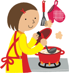 To cook clipart png transparent stock 359 free clipart chef cooking | Public domain vectors png transparent stock