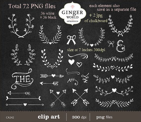 To do clipart chalkboard art picture black and white 78 Best images about Chalkboard Ideas on Pinterest | Clip art, Wi ... picture black and white