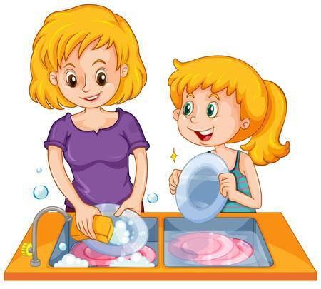 To do the dishes clipart image royalty free Do the dishes clipart 3 » Clipart Portal image royalty free