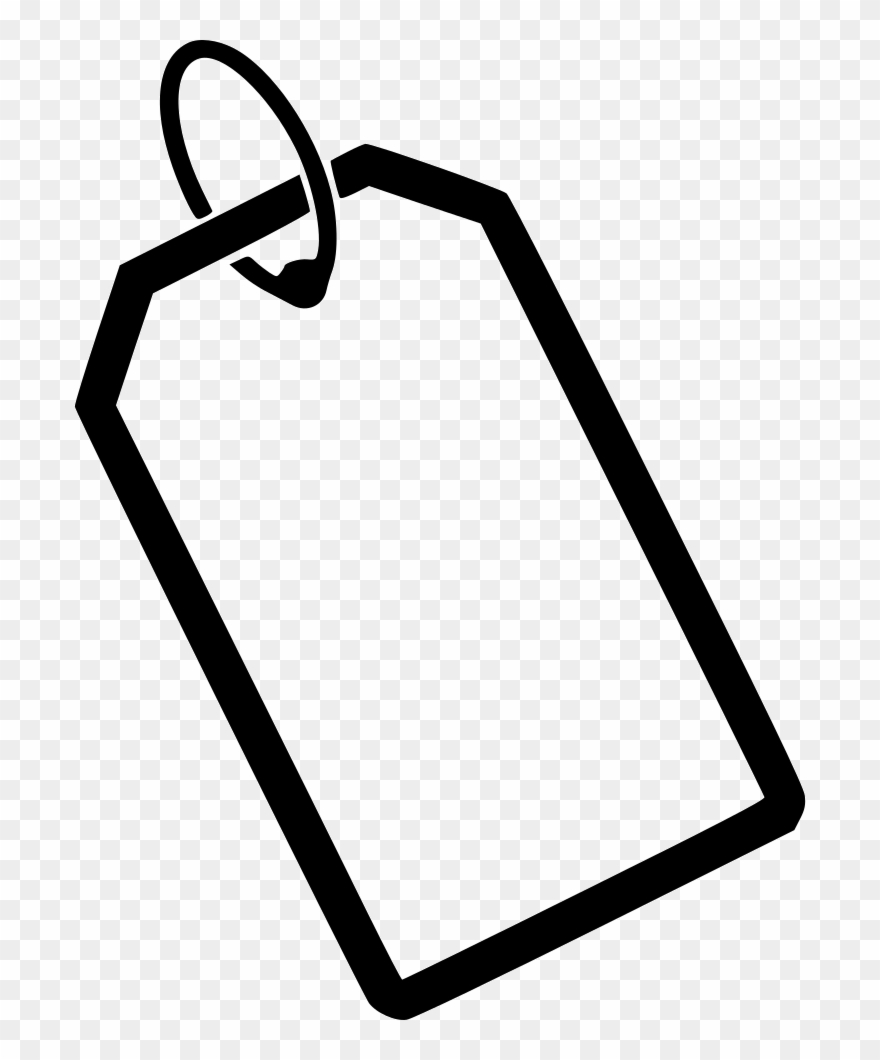 To from tag clipart png freeuse download Tag Drawing - Drawing Of A Tag Clipart (#734601) - PinClipart png freeuse download