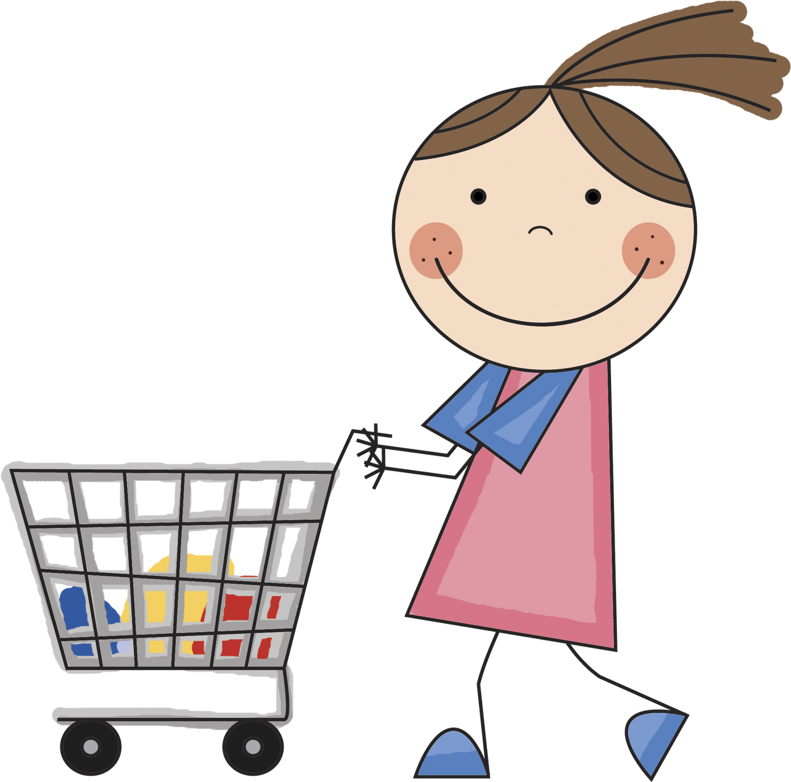 To go shopping clipart picture freeuse library Free Shopping Cliparts, Download Free Clip Art, Free Clip ... picture freeuse library
