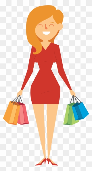 To go shopping clipart vector freeuse stock Free PNG Go Shopping Clip Art Download - PinClipart vector freeuse stock
