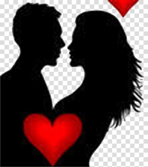 To kiss each other clipart svg black and white stock Man and woman facing each other , Love Kiss Silhouette, Men ... svg black and white stock