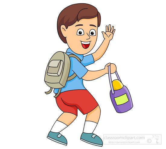 To leave clipart picture free library Hello! clipart leaving school #901 | khung | School clipart ... picture free library