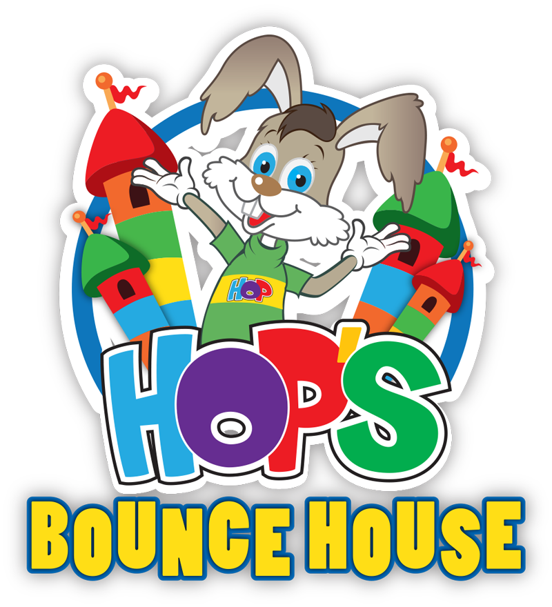 To leave the house clipart clip free download Contact Us - Hop's Bounce House clip free download