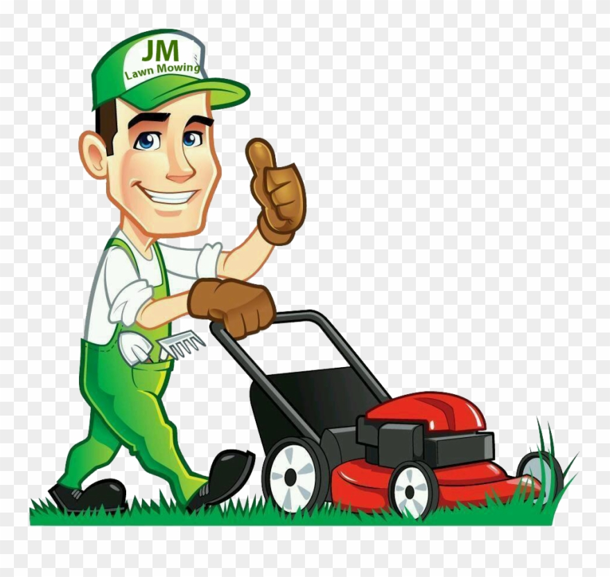 To mow the lawn in spanish clipart banner library download Free Png Man Mowing Lawn & Free Man Mowing Lawn.png ... banner library download