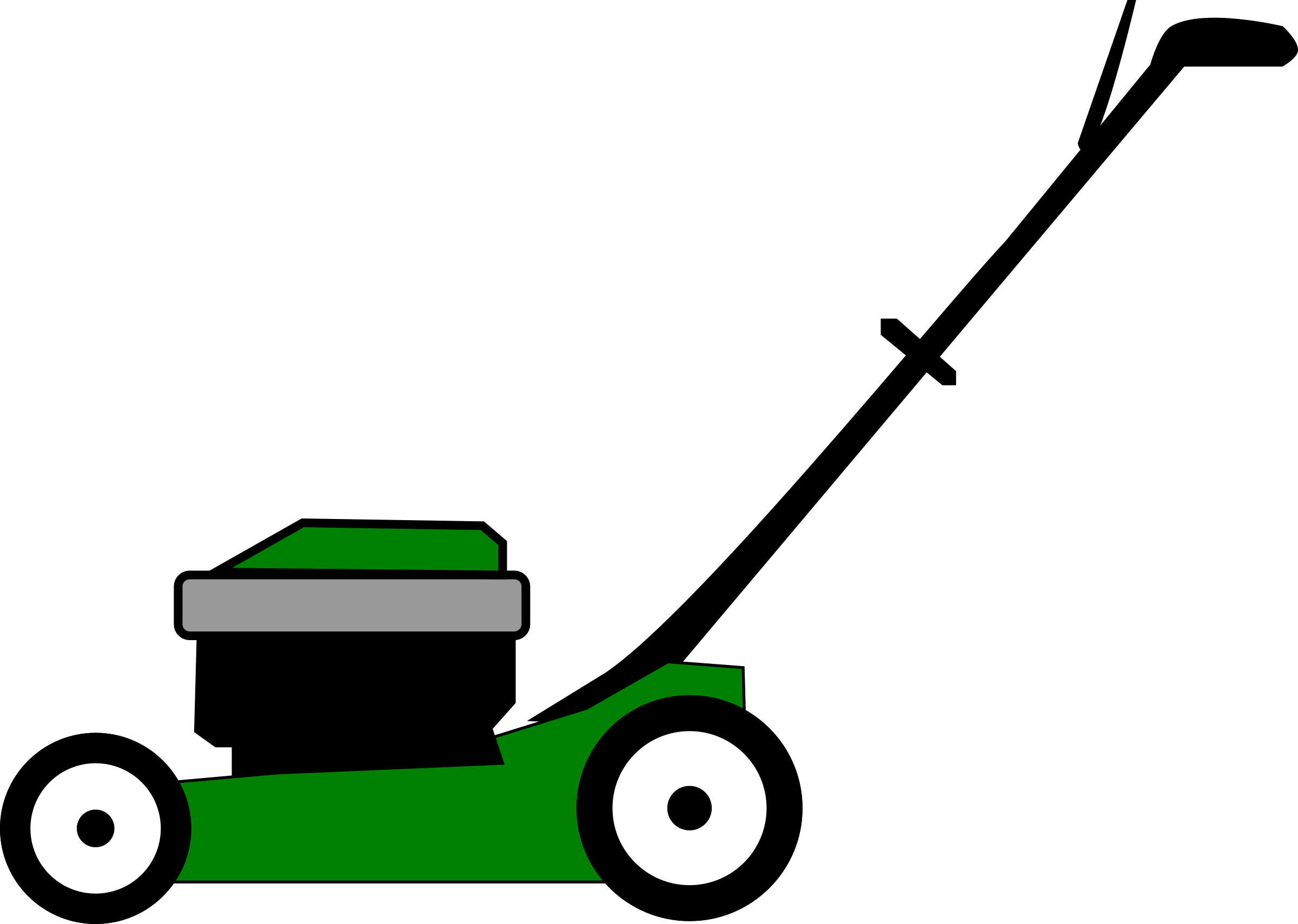 To mow the lawn in spanish clipart png freeuse download Lawn Mowers Clip art - lawn png download - 2400*1709 - Free ... png freeuse download