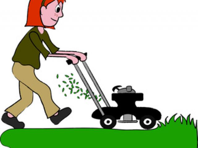 To mow the lawn in spanish clipart vector royalty free download Lawn clipart quehaceres - 47 transparent clip arts, images ... vector royalty free download