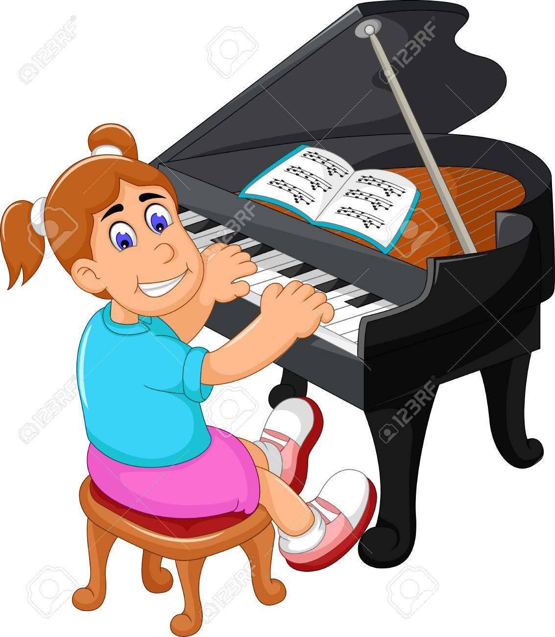 Playing piano clipart free download Play piano clipart 4 » Clipart Station free download