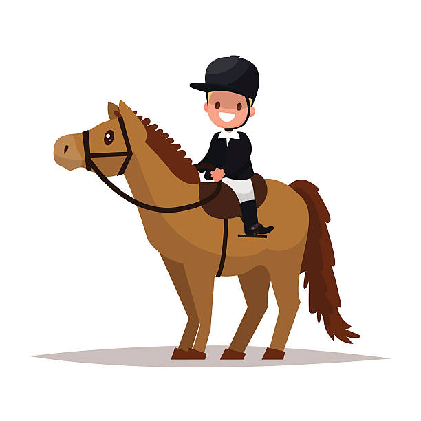 To ride a horse clipart clip freeuse Riding horse clipart 1 » Clipart Station clip freeuse