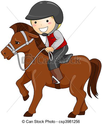 To ride a horse clipart image freeuse stock Ride a horse clipart 5 » Clipart Station image freeuse stock