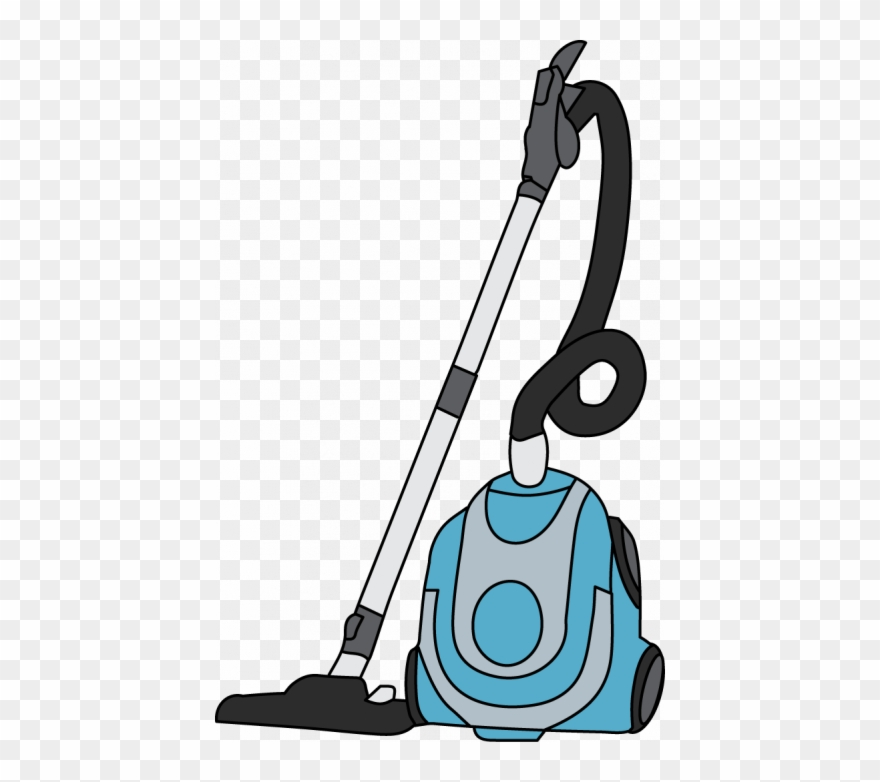 To vaccum clipart clipart transparent library Vacuum Clipart - Vacuum Cleaner Clipart - Png Download ... clipart transparent library
