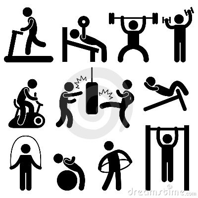 To work out clipart picture freeuse library Work Out Clip Art & Work Out Clip Art Clip Art Images - ClipartALL.com picture freeuse library
