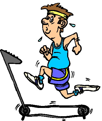 To work out clipart picture freeuse Workout Clipart - Clipart Kid picture freeuse