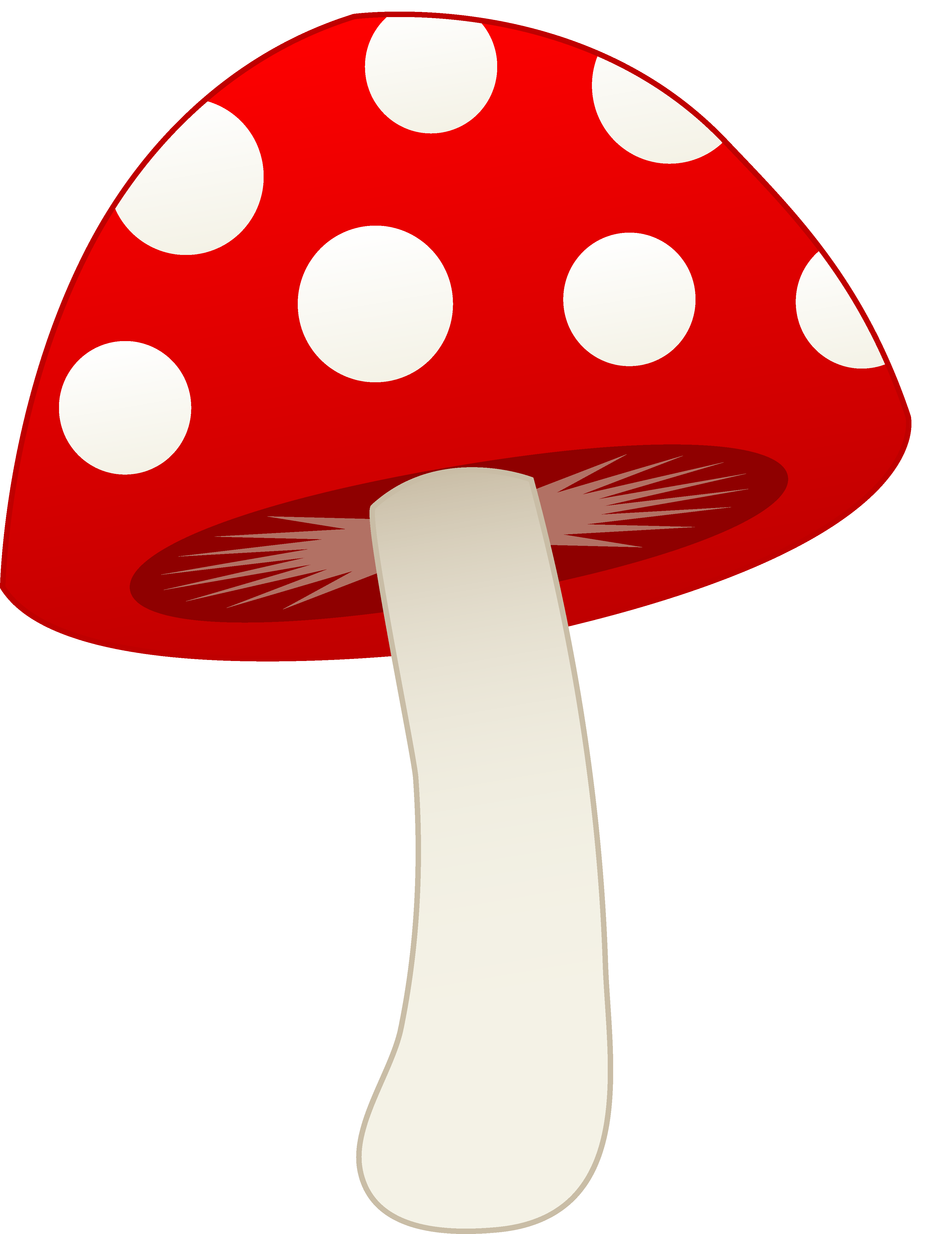 Toadstool clipart black and white picture stock Free Toadstool Clipart, Download Free Clip Art, Free Clip ... picture stock