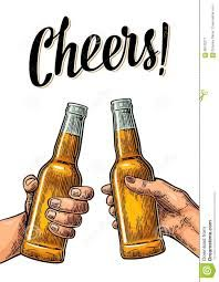 Toast cheers beer bottle bud light image on beach clipart clip royalty free stock Image result for beer cheers clipart | Sentiments | Cheer ... clip royalty free stock