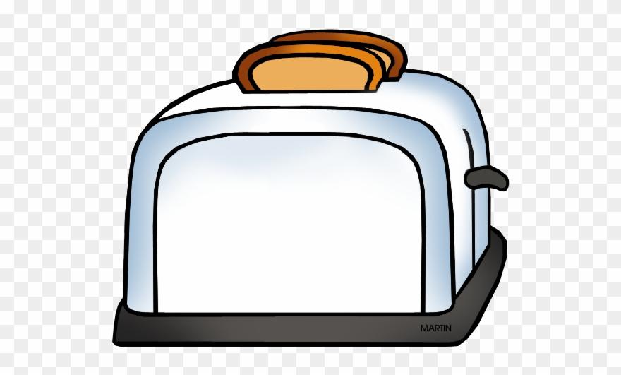 Toaster clipart freeuse stock White Toaster Clipart (#3298180) - PinClipart freeuse stock