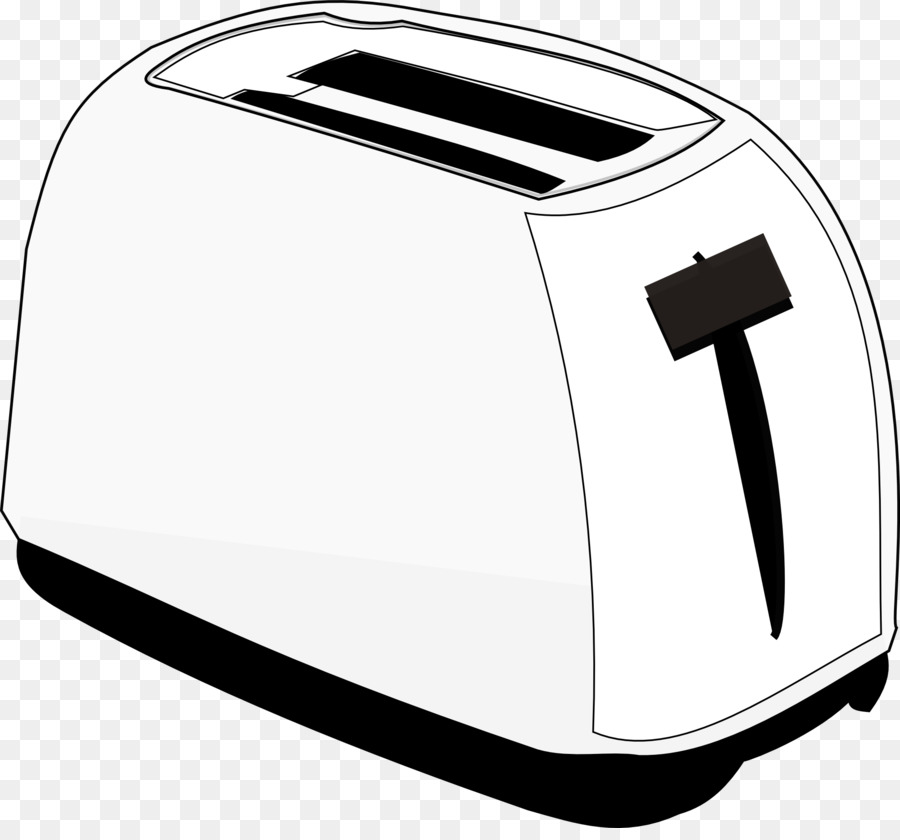 Toaster clipart image royalty free download Home Cartoon clipart - White, Product, Font, transparent ... image royalty free download