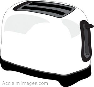 Toaster clipart picture transparent download toaster clip art | Clipart Panda - Free Clipart Images picture transparent download