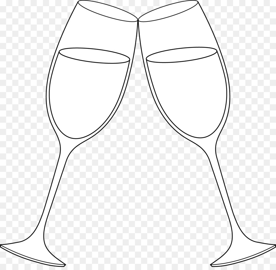 Toasting wine glass free clipart png stock Download Free png Wine glass Glasses White Champagne glass ... png stock